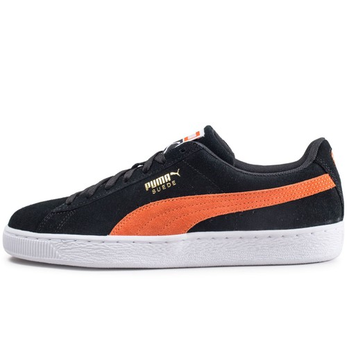 Puma Suede Classic Organic Chaussure Mode Sneakers Homme Cuir Suede Chaussures de basket