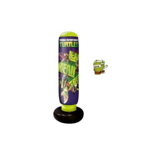 punching ball tortue ninja neuf et d 39 occasion. Black Bedroom Furniture Sets. Home Design Ideas