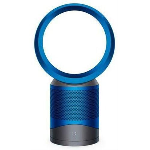 purificateur d 39 air dyson pure cool link bleu gris pas cher. Black Bedroom Furniture Sets. Home Design Ideas