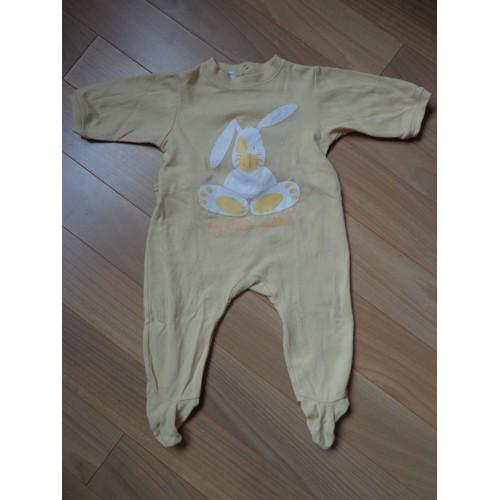 Pyjama d 39 t b b fille ou gar on taille 6 mois cocoon - Bebe fille ou garcon ...