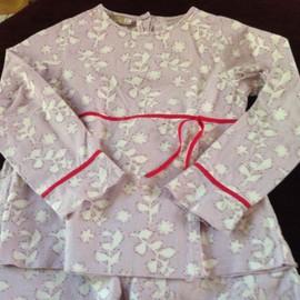 Pyjama Du Pareil Au M�me 8 Ans Rose