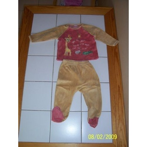 Pyjama Vertbaudet - Achat vente de Sous-vêtements - Rakuten 525d869926f89
