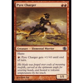 Pyre Charger Jace Vs Chandra Vo
