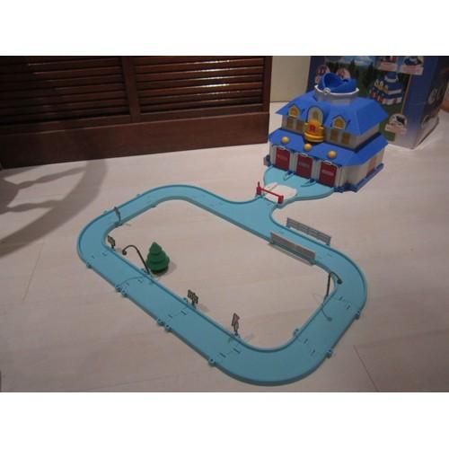 Quartier general robocar poli achat vente de jouet - Jeux de robocar poli gratuit ...