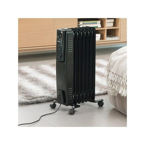 radiateur bain d 39 huile tristar ka5123 7 l ments pas cher. Black Bedroom Furniture Sets. Home Design Ideas