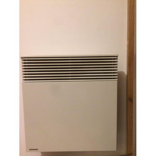 Radiateur electrique 500 w pas cher priceminister rakuten for Radiateur electrique w