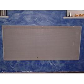 radiateur lectrique rayonnement 2000 w concorde resp 20. Black Bedroom Furniture Sets. Home Design Ideas