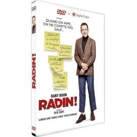 Petite annonce Radin ! - Dvd + Copie Digitale - Fred Cavayé - 34000 MONTPELLIER