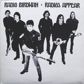 Radios Appear - Radio Birdman