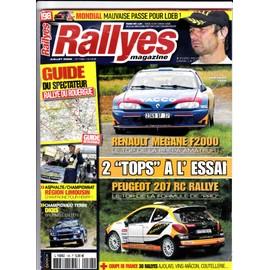 Rallues Magazine N�198