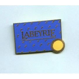 Rare Pins Labeyrie Egf D115