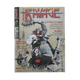 9 Des Magazine Fantastique Stratégie Ravage Jeux De N° S0Pq6