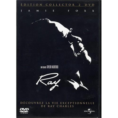 Ray Charles. Un Film De Taylor Hackford. DVD Zone 2