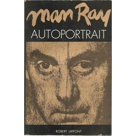 Autoportrait - Self Portrait de Ray Man