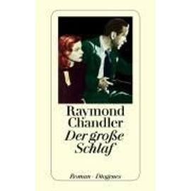 Der Gro�e Schlaf de Raymond Chandler