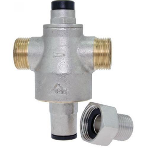 R ducteur de pression pour chauffe eau m f rbm pas cher - Reducteur de pression reglage ...