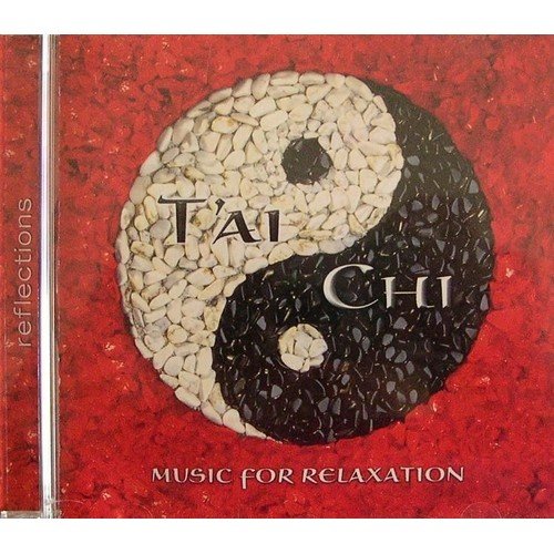 relaxation tai chi