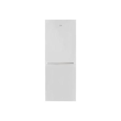 r frig rateur combin beko rcne530k20w classe a blanc. Black Bedroom Furniture Sets. Home Design Ideas