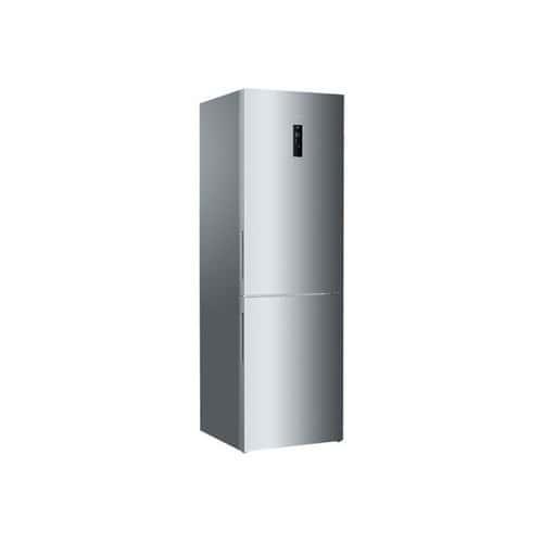 r frig rateur combin haier c3fe635cmj classe a finition inox. Black Bedroom Furniture Sets. Home Design Ideas