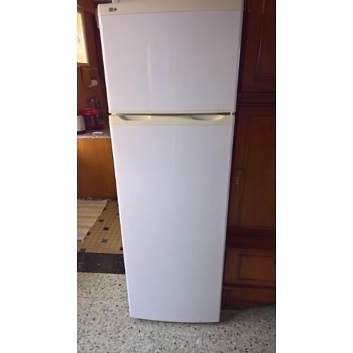r frigerateur cong lateur far r2330a 2 portes 335 litres pas cher. Black Bedroom Furniture Sets. Home Design Ideas