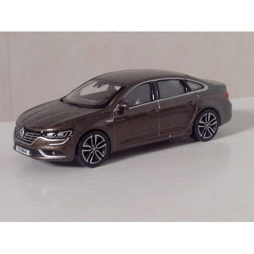 renault talisman 2015 norev 1 64 norev neuf et d 39 occasion. Black Bedroom Furniture Sets. Home Design Ideas