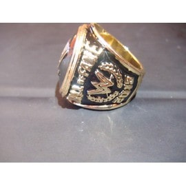 Bague hall of fame wwe