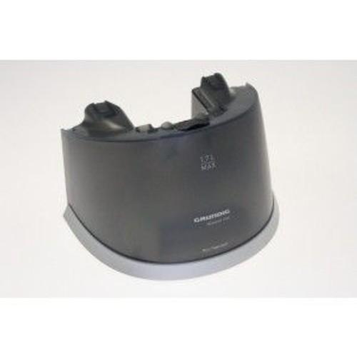 reservoir a eau pour centrales vapeur grundig sis7040 grundig 759551697500. Black Bedroom Furniture Sets. Home Design Ideas