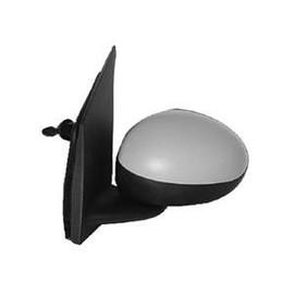 r troviseur ext rieur gauche manuel peugeot 107 phase 1. Black Bedroom Furniture Sets. Home Design Ideas