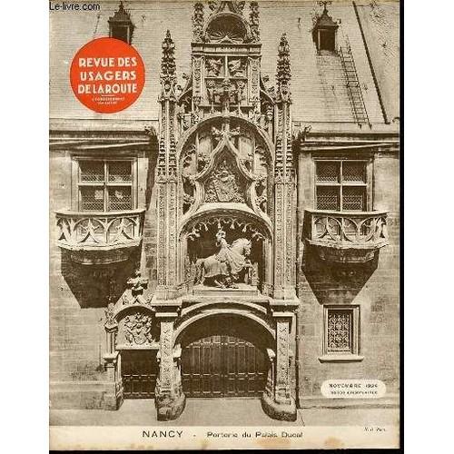 revue des usagers de la route n 202 novembre 1934 serie iv 17 eme annee pour une. Black Bedroom Furniture Sets. Home Design Ideas