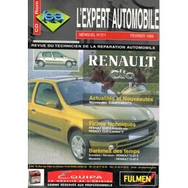 revue technique automobile clio 3 pdf gratuit