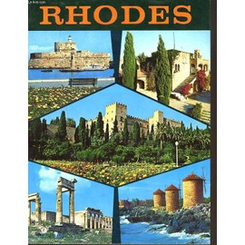 Rhodes de COLLECTIF