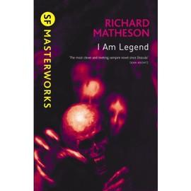 I Am Legend de Richard Matheson