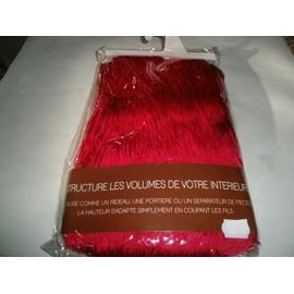 "Petite annonce Rideau A Fils ""Potiron"" - 77000 MELUN"