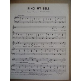 Ring My Bell Frederick Knight