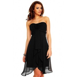 robes tonnantes blog robe bustier soiree mariage. Black Bedroom Furniture Sets. Home Design Ideas