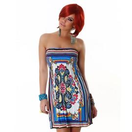 robe courte mini bustier top tunique t plage achat et vente. Black Bedroom Furniture Sets. Home Design Ideas