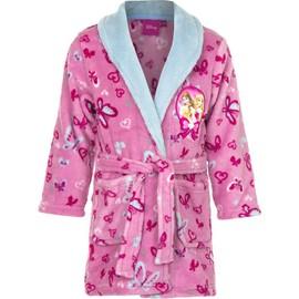 Robe De Chambre Princesse Disney Enfant Fille En Rose T: 5 Ans- Dph2243