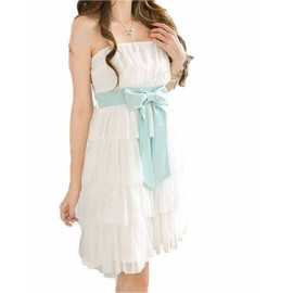 Robes de filles adolescentes