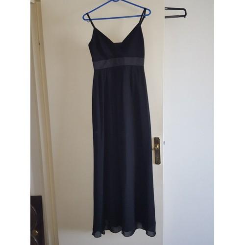 robe de soir e etam t38 noire achat et vente. Black Bedroom Furniture Sets. Home Design Ideas
