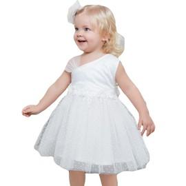 7fb17fa0a40f2 Robe Fille Jupe Enfant Jupe De Performance Scolaire Petite Robe  D anniversaire Robe Épaule Robe Sans ...