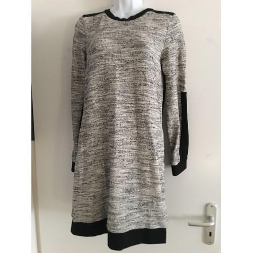 robe pull femme zara achat vente de pr t porter rakuten. Black Bedroom Furniture Sets. Home Design Ideas