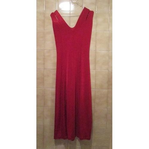 7e22c44dc61 robe -rouge-ou-bordeaux-longue-elegante-et-sexy-bretelles-avec-fente-t-32-ou-34-envoi-mondial-relay-ou-so-collissimo-1260217358 L.jpg