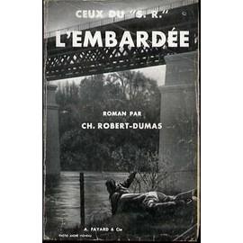 L'embardee de Robert Dumas Charles