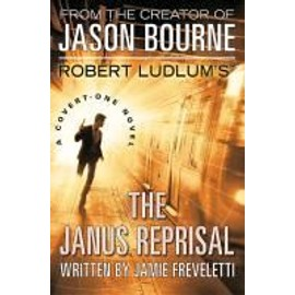 Robert Ludlum's The Janus Reprisal de Jamie Freveletti