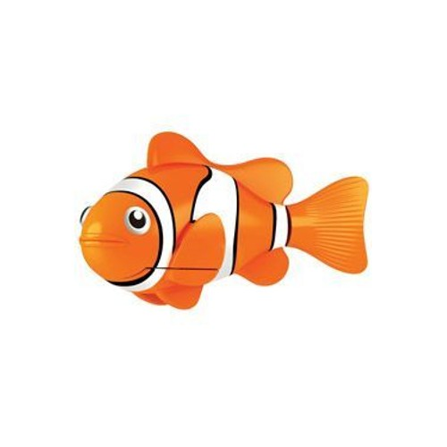 Robo fish poisson clown 8 cm achat vente de jouet rakuten for Poisson clown achat