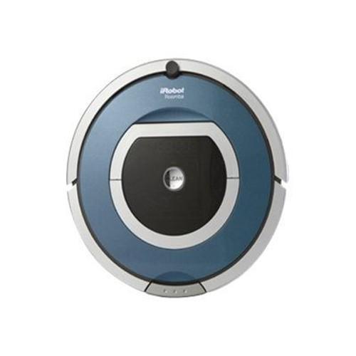 irobot roomba 790 aspirateur robot sans sac pas cher. Black Bedroom Furniture Sets. Home Design Ideas