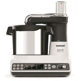 achetez kenwood kcook ccl405wh robot cuiseur avec livre. Black Bedroom Furniture Sets. Home Design Ideas