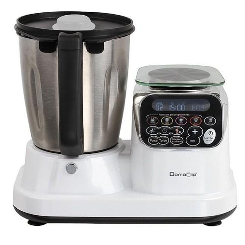 Achetez domoclip dop166 processeur de cuisine balance de - Prix d une balance de cuisine ...