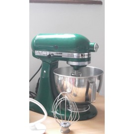 Robot kitchenaid ultra power ksm90