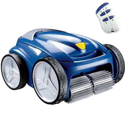 Robot piscine lectrique zodiac vortex 4 activmotion for Piscine zodiac pas cher